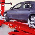 taller para Mercedes