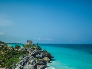 Paquetes turísticos al caribe