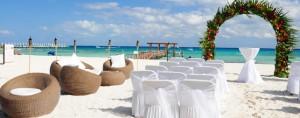 boda en playa del carmen