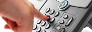 consulta médica telefónica