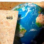 Caja madera ecologica