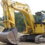 arriendo de maquinaria pesada para construccion