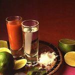 tequila y mezcal en bar Bogotá